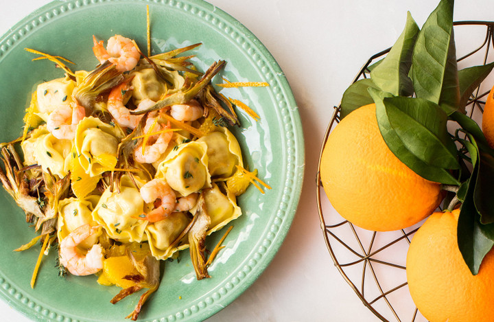 CHEESELOVERS_TORTELLONI_SAUTÉEDARTICHOKES_SHRIMPS-_ORANGE_tablet.jpg